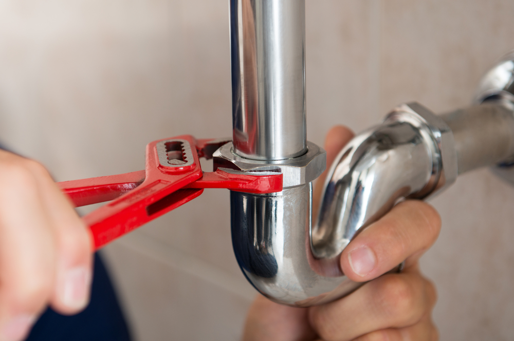 24 Hour Leak Detection in Bromley