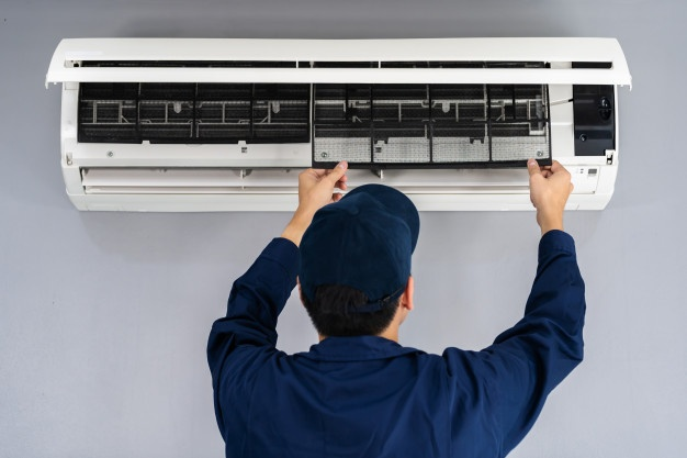 Air Conditioning Service Bromley