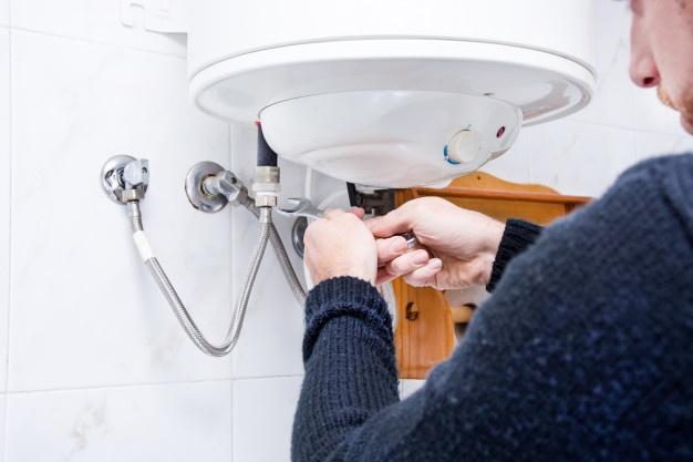 Water Heater Bromley